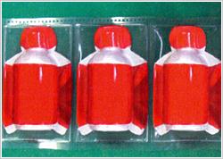 自販機用ダミー缶[ロール印刷・成形]